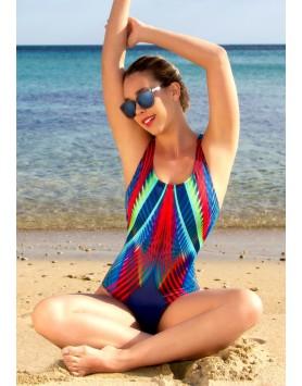 Bahama 101-406 слитный спортивный купальник