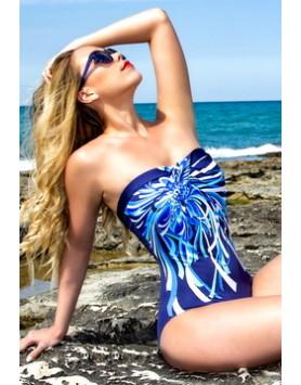 Bahama 101-677 слитный купальник Багама 2020