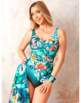 Bahama 115-011 женское парео для пляжа