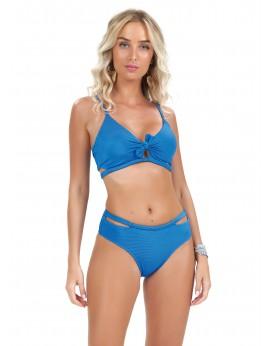 Debrisa 137147-237147 женский синий купальник