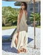 Debrisa 3773 летнее пляжное платье женское