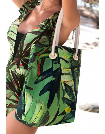 Garotas 6019 стильная женская сумка для пляжа