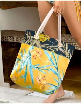 Garotas 6019 модная женская пляжная сумка