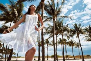 Новая коллекция женской пляжной одежды Iconique и David. Модная одежда для пляжа 2019 года