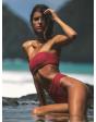 Honolulu La Sirene купальник бандо махровый