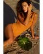 Poly La Sirene купальник слитный женский