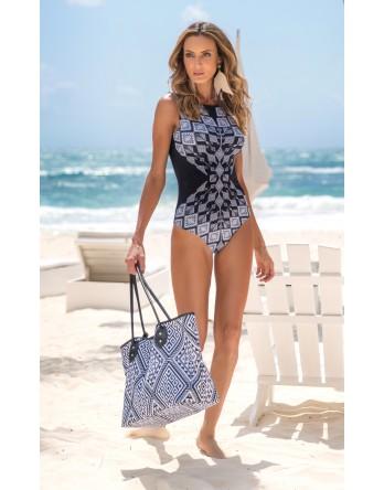 Пляжная сумка Maryssil 6014