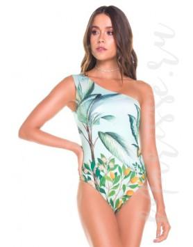Maryssil 600421 слитный стильный купальник