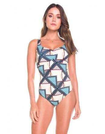 Maryssil 601321 женский совместный купальник