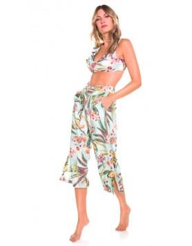 Maryssil 603721 женские пляжные брюки