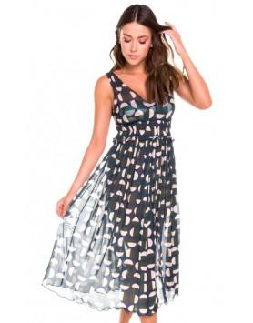 Maryssil 604021 женское платье для пляжа