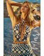 Maryssil 604321 женский купальник монокини