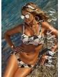 Maryssil 63921-73921 раздельный купальник с топом