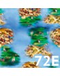 Maryssil 600721 пляжная накидка на купальник